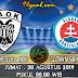 Prediksi Skor : PAOK Thessaloniki vs Slovan Bratislava 30 Agustus 2019