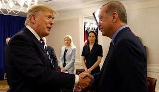 Beyaz Saray'dan Türkiye Çağrısı