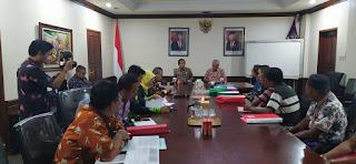 Stok Pile Terpadu Urai Permasalahan Pertambangan Pasir Di Kabupaten Lumajang