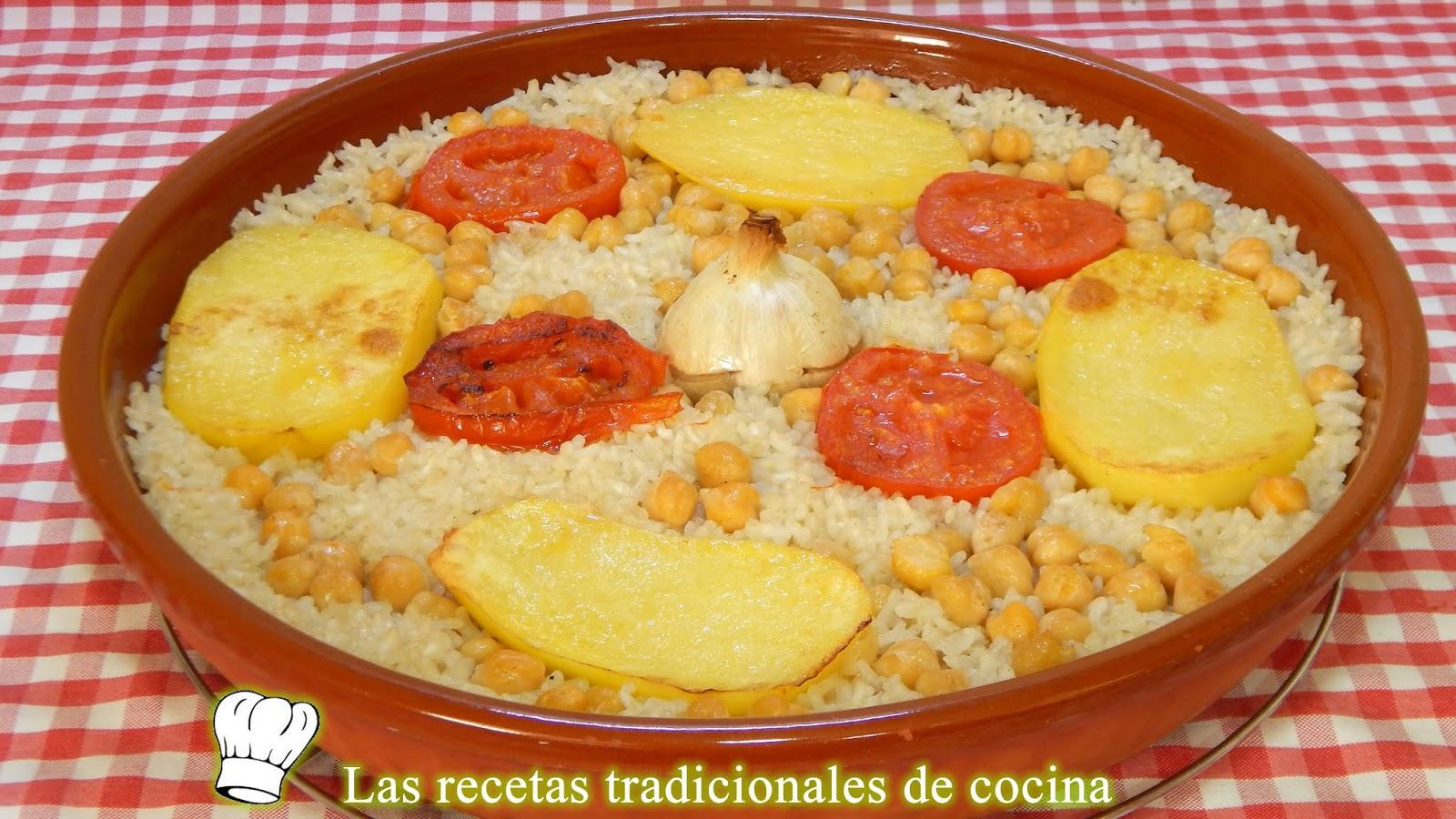 Recetas De Cocina Con Sabor Tradicional Receta Fácil De