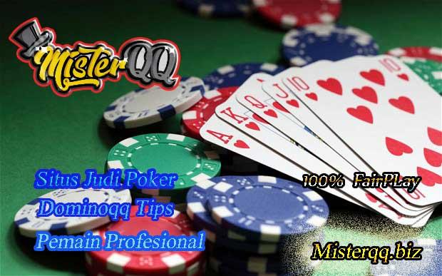 Situs Judi Poker Dominoqq