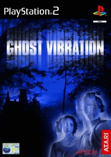 Ghost Vibration PS2 ISO