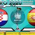 PREDIKSI BOLA CROATIA VS SPAIN SENIN, 28 JUNI 2021