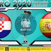 PREDIKSI BOLA CROATIA VS SPAIN SENIN, 28 JUNI 2021 #wanitaxigo