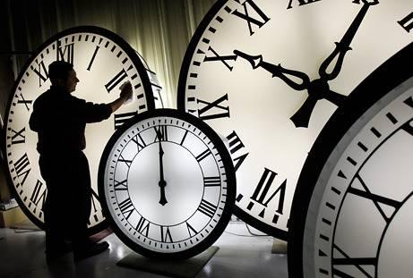 6198e59e3f6 O Horário de verão começa hoje! Adianto ou atraso meu relógio ...