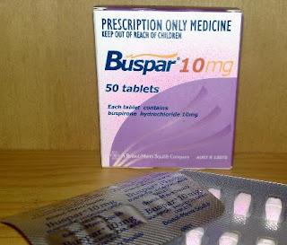BuSpar como tratamiento para la ansiedad – Fármaco BuSpar