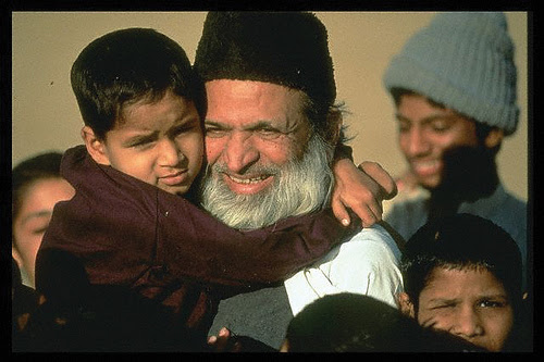 United in nominating Abdul sattar edhi to recieve the noble peace price
