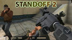 Stand Off-2 for Android and MAC.