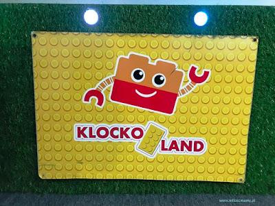 Klockoland- atrakcje dla dzieci w Krakowie