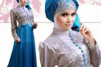 Baju Mewah Search Results For Model Gamis Kain Renda