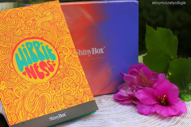 ShinyBox – HippieNess – sierpień 2018