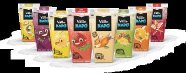 promoção del valle kapo