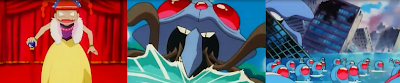 Pokémon  Capítulo 19  Temporada 1 Tentacool Y Tentacruel