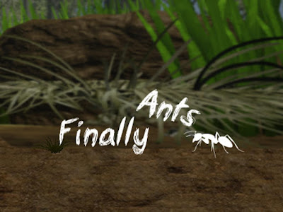 FINALLY ANTS (MOD, ENDLESS RESOURCES) APK DOWNLOAD