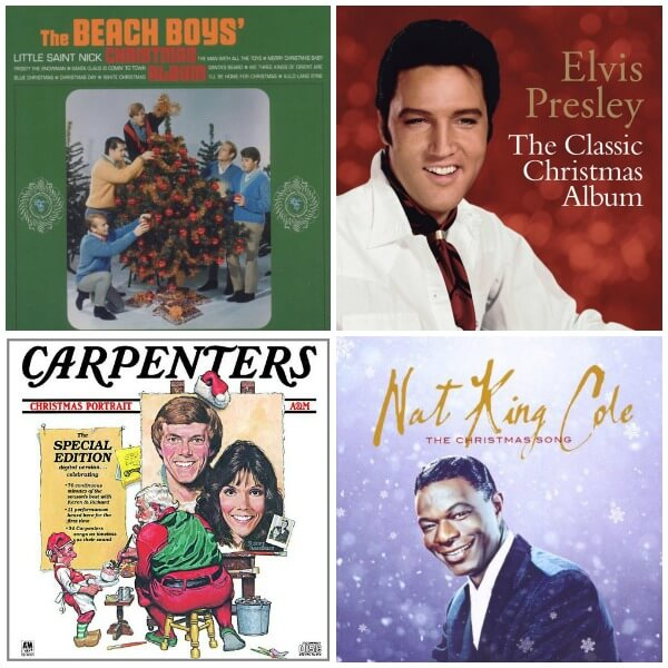 12 Classic Christmas Albums (and the Must Have Songs on ...