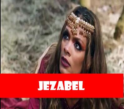 Ver Jezabel Capítulo 54 Gratis