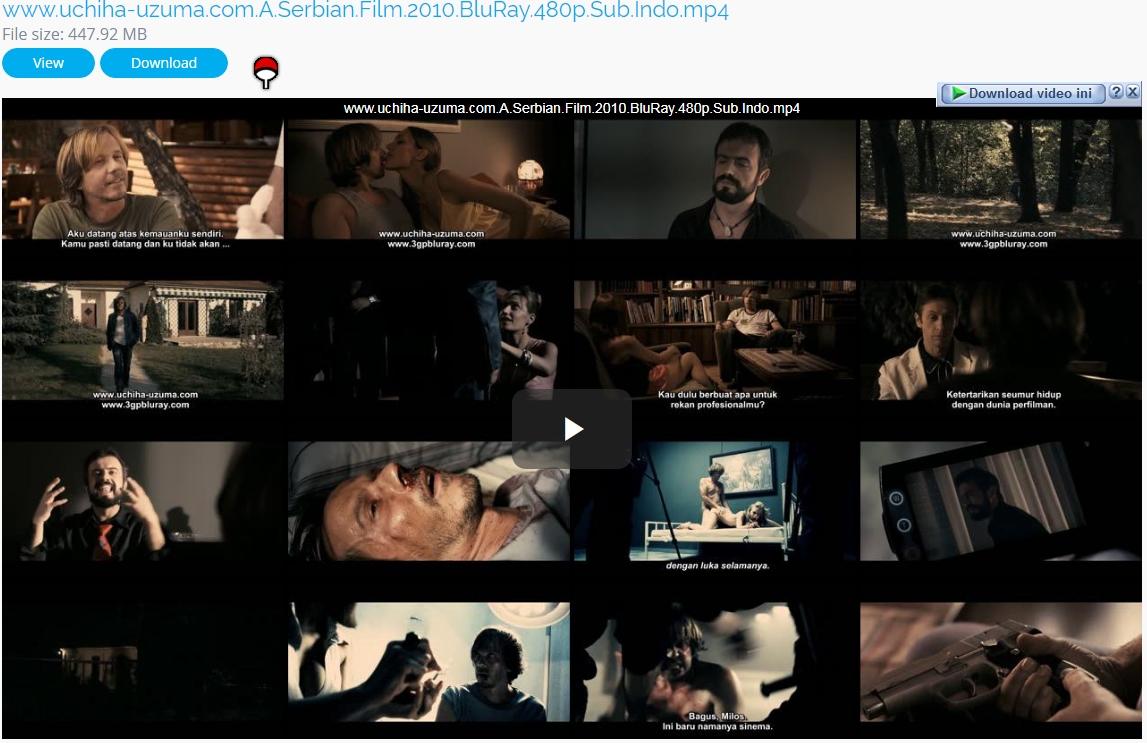 Screenshots A Serbian Film (2010) BluRay 480p Subtitle Bahasa Indonesia MP4 Free Full Movie