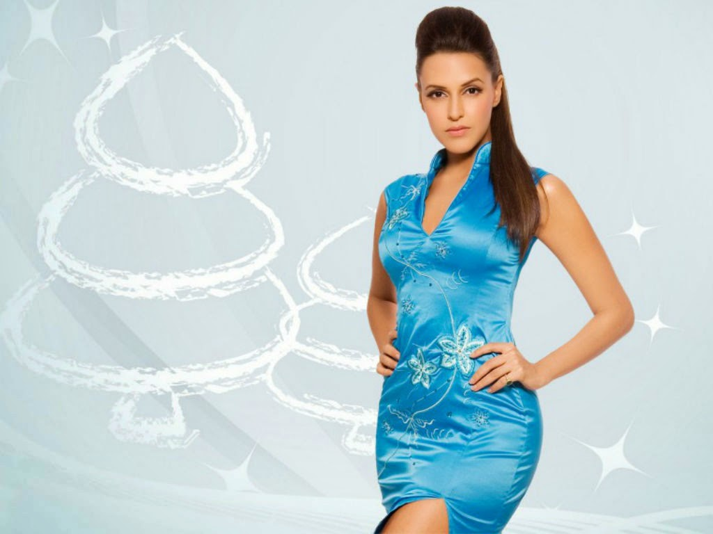 Global Pictures Gallery: Neha Dhupia Full HD Wallpapers