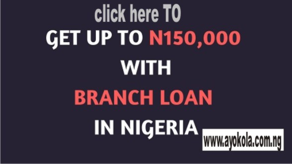 How To Get A Loan Upto 150,000 In Nigeria