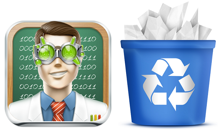Recover Deleted Trash or Recycle Bin Files on Windows and macOS