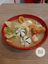 Taste Buds: Much Needed Hot Pot in Rainy Season, 1 Peso Per Gram