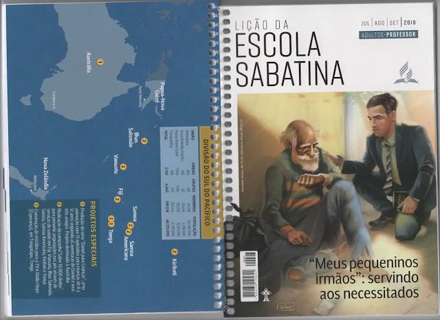 Lição Esc Sabatina 3 Trim 2019 PDF