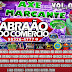 CD (MIXADO) AXE MARCANTE ABRAAO DO COMERCIO VOL,01 DJ ROGER MIX PRODUÇOES 2017