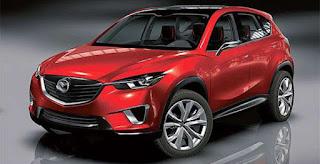 2018 Mazda CX-5 Nouvelle conception, date de sortie, changements et spécifications Rumeurs
