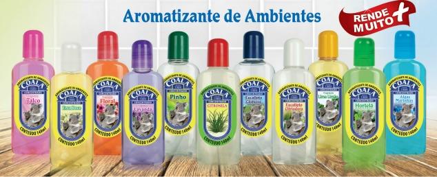 Aromatizantes Coala 5