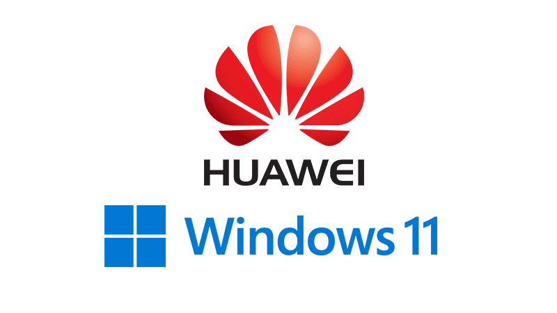 Huawei confirms that Windows 11 upgrades will come to all its MateBook laptops