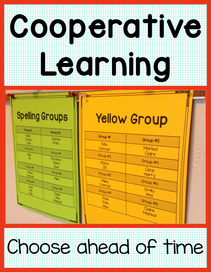 Making Cooperative Learning Powerful