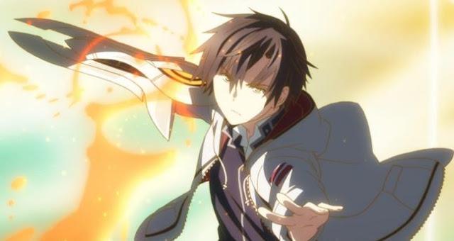Daftar Anime Isekai Terbaik ( Tokoh Utama Masuk Dunia Lain )