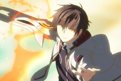 30 Daftar Anime Isekai Terbaik (Tokoh Utama Masuk Dunia Lain)