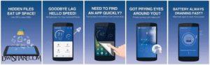 download pembersih sampah android