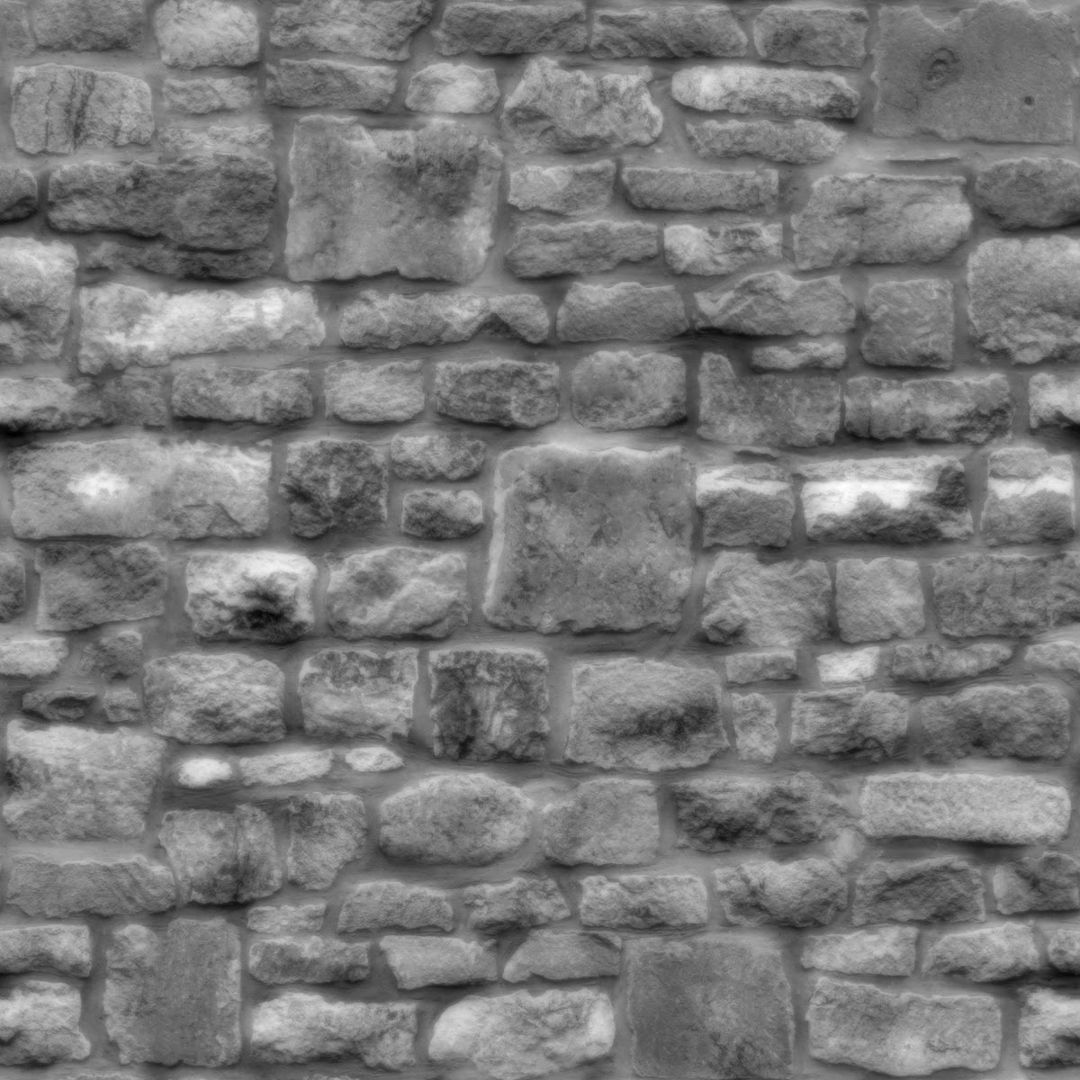 Tileable Stone Wall Texture Maps Texturise Free