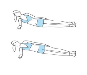 exercice pour maigrir 10 fa ons de perdre du poids avec du sport sante. Black Bedroom Furniture Sets. Home Design Ideas