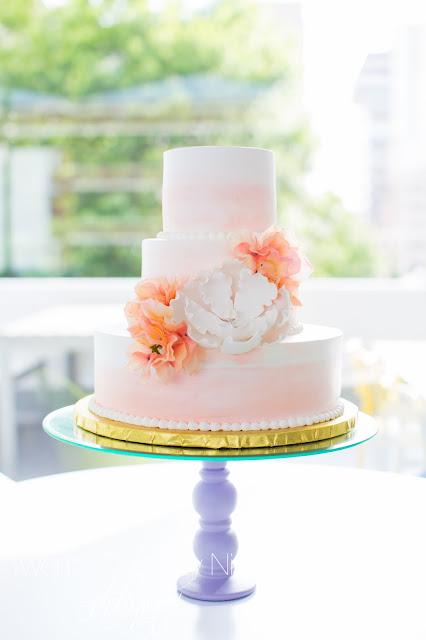 Tulsa Wedding, Cake, Flowers, Ludgers