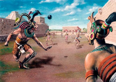 Historia plástico época prehispánica