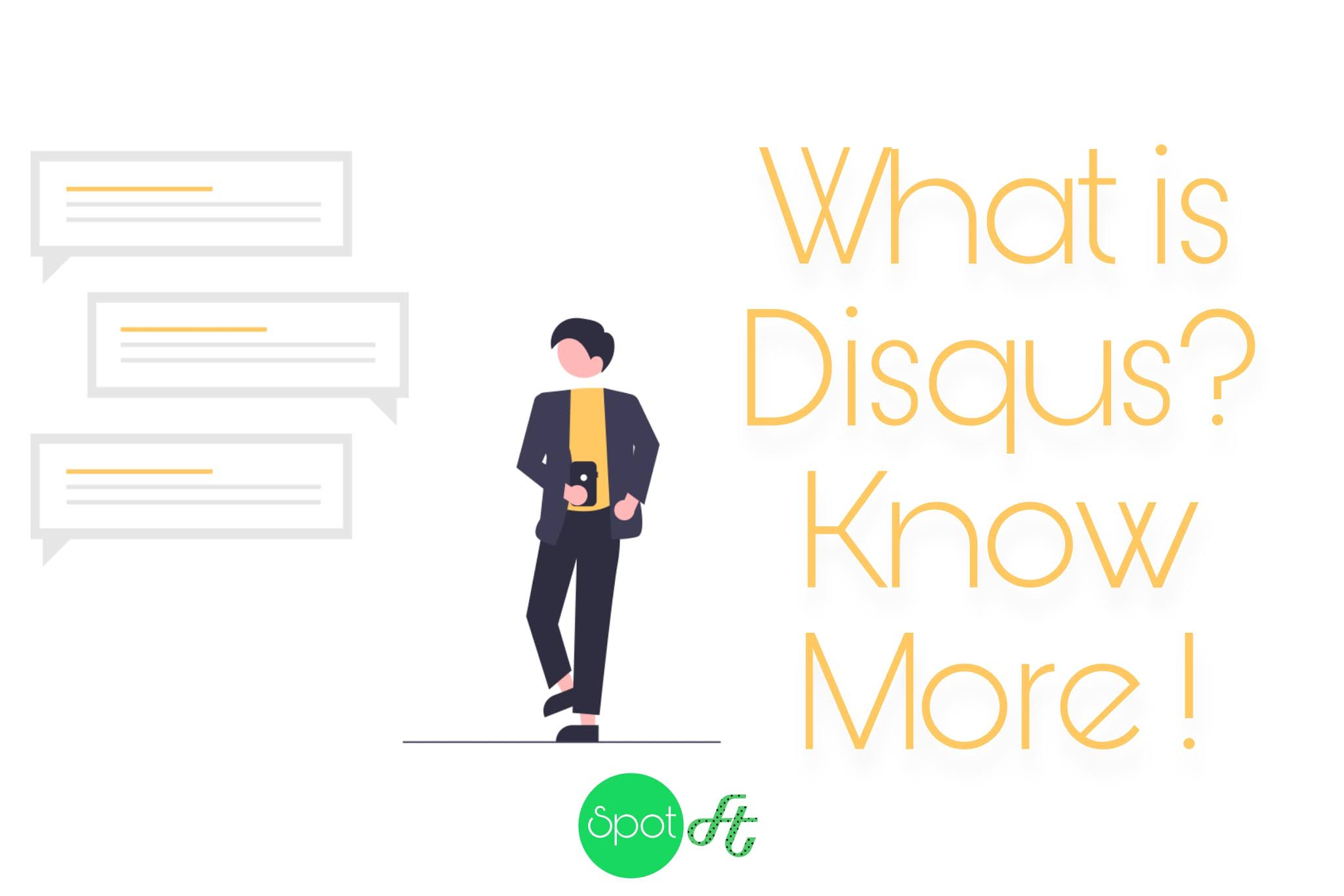 what is Disqus ?