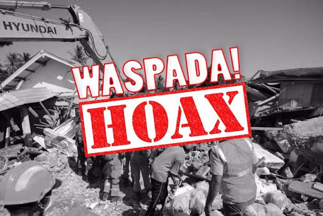Polisi Sebut Foto Posko Perlawanan Kebangkitan PKI di Glodok Hoaks