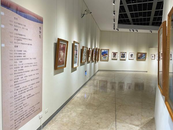 彰化縣立美術館解封 「現˙動-彰化現代美術的啟蒙者」展覽延長