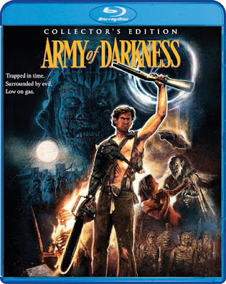 Army of Darkness (1992) Dual Audio [Hindi – Eng] 10Bit 1080p | 720p BluRay ESub x265 HEVC 1.3Gb | 550Mb