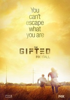The Gifted 1ª Temporada (2017) Dublado e Legendado – Download Torrent