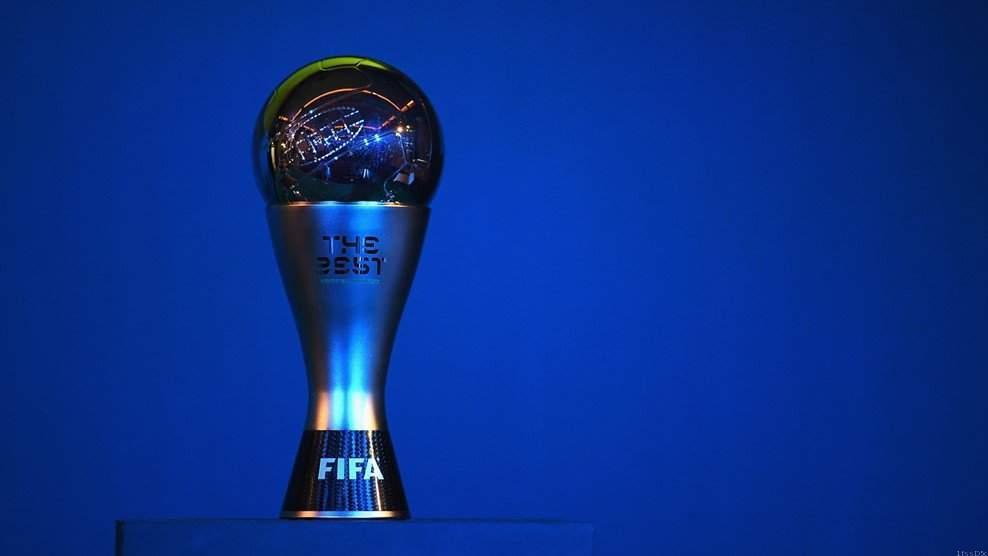 C.Ronaldo, Messi & Neymar Nominated For Best FIFA Award
