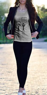 t-shirt kitap