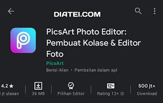 Editor foto