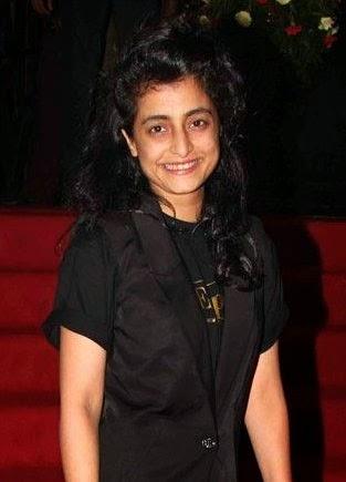 Dance India Dance Season 4: Shruti Merchant choreographer Vaibhavi Merchant S Sibling Shruti Merchant