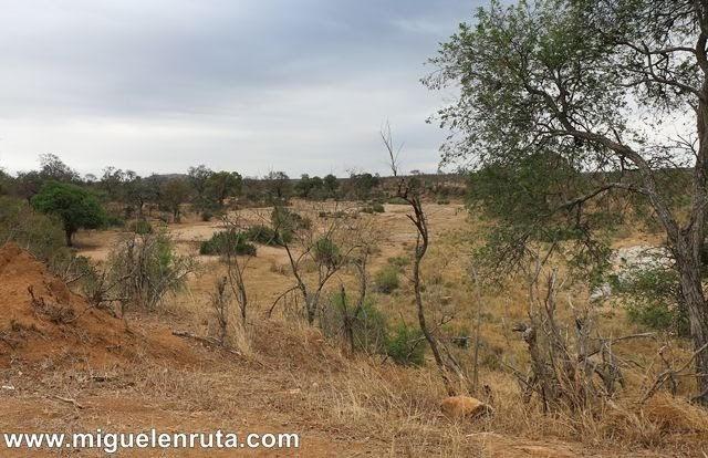 Berg-En-Dal.Parque-Kruger-Sudáfrica