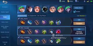 Worst and Best Wanwan Emblem & Build in Mobile Legends