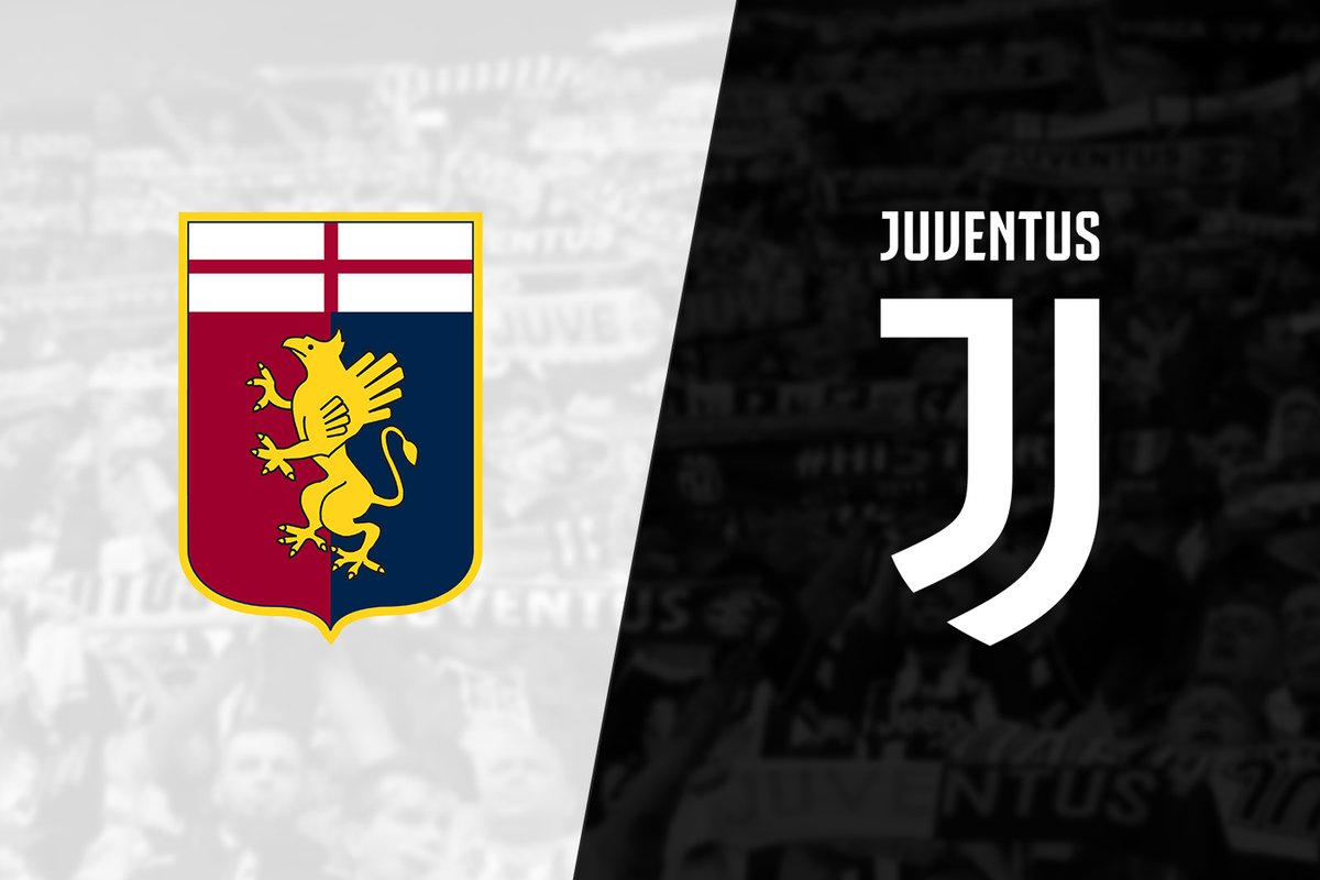 Diretta GENOA-JUVENTUS Streaming Gratis Serie A: info YouTube Facebook, dove vederla